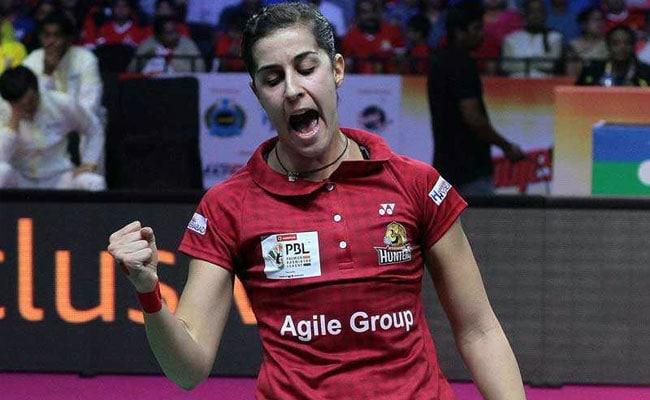 PBL: इस दिग्गज ने हैदराबाद हंटर्स को फाइनल में पहुंचाया
