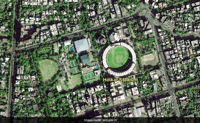 इसरो के कार्टोसैट-2 उपग्रह ने भेजी ये शानदार तस्वीर, क्लिक कर देखें फोटो में क्या दिखा