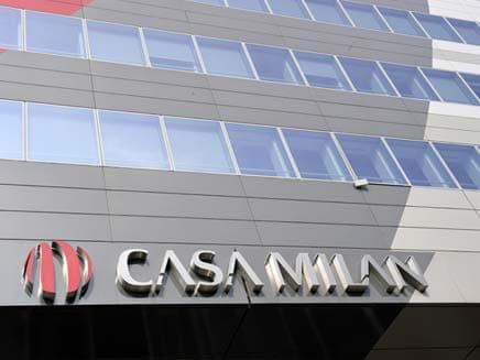 Prosecutors Deny AC Milan Money-Laundering Investigation