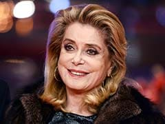 Catherine Deneuve Apologises To Sex Abuse Victims But Stands By Letter