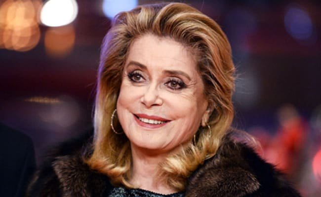 Catherine Deneuve And Friends Just Defended Men's 'Right' To Grope Women