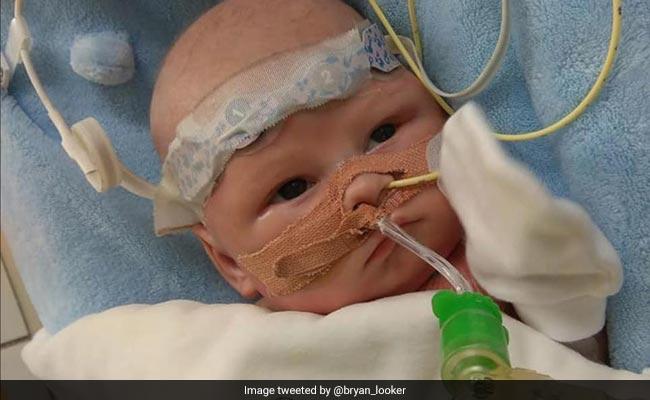 दो माह की उम्र में हार्ट ट्रांसप्लान्ट के बाद आई पहली मुस्कान ने जीते लाखों दिल