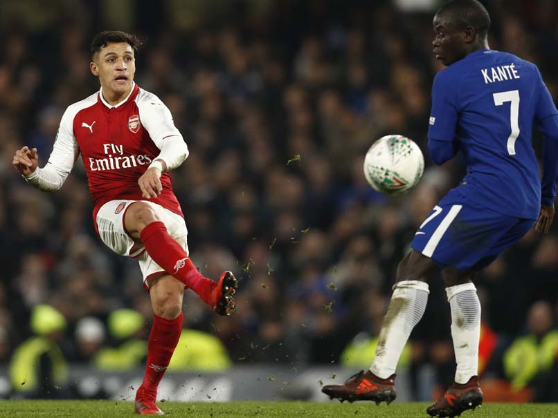 Chelsea v Arsenal Match Preview, Line-up and Score Prediction