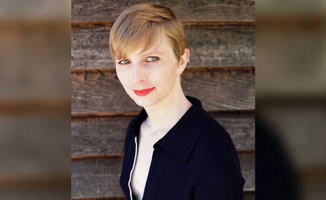 Jailed For Leaking Military Documents, Chelsea Manning To Run For US Senate