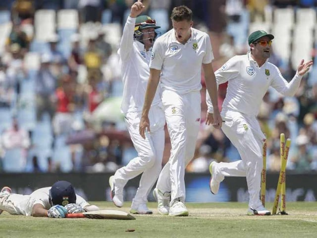 India vs South Africa, 2nd Test: After Cheteshwar Pujaras Run-Out, Twitterati Question Kohlis Intent Comment