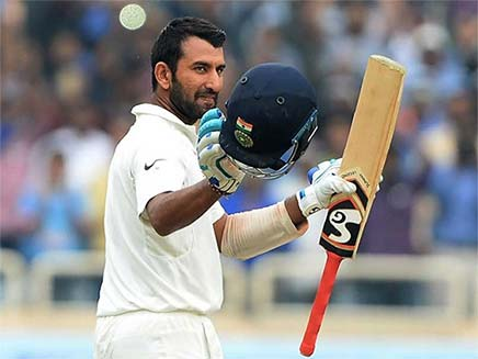 Cheteshwar Pujara To Play For Yorkshire Ahead Of England Tour