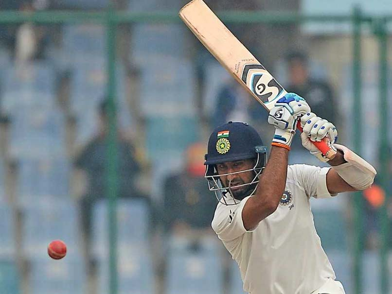 India vs South Africa: Bounce Will Be A Challenge In SA, Says Cheteshwar Pujara