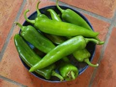 Compound Found In Chillies May Help Slow Lung Cancer Progression: Study