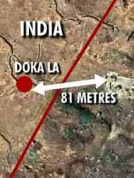 डोकलाम में निर्माण कार्य को चीन ने ठहराया जायज, कहा- उम्मीद है भारत टिप्पणी नहीं करेगा, 10 खास बातें