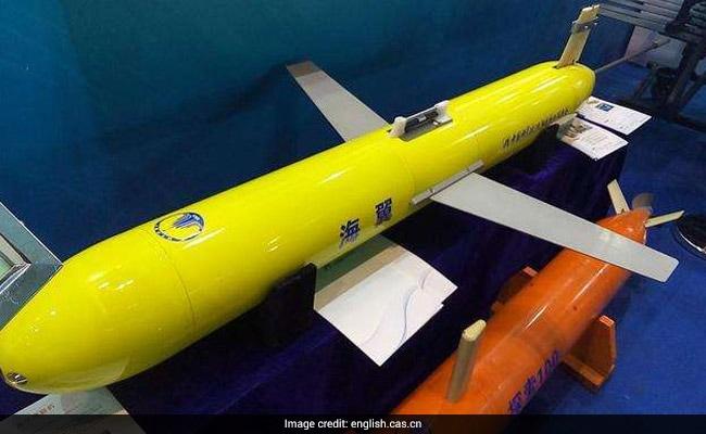 China Develops New Underwater Surveillance Network