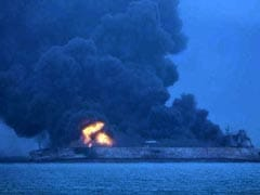 Tanker Accident: Latest News, Photos, Videos on Tanker Accident