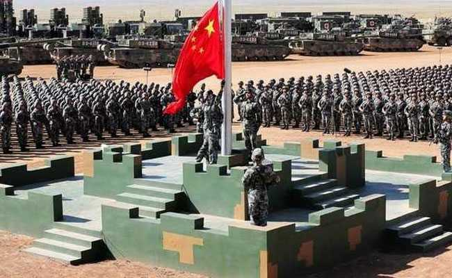 China Must Strengthen Nuclear Deterrence Capabilities To Keep Pace With US, Russia, Says Military Paper
