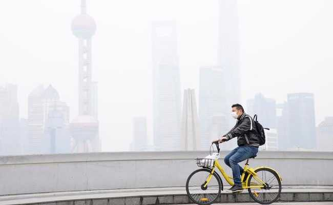 China Opens 'World's Largest Air Purifier' To Fight Pollution: 5 Facts