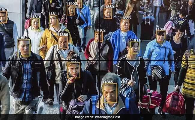 In China, Facial Recognition Is Sharp End Of A Drive For Total Surveillance