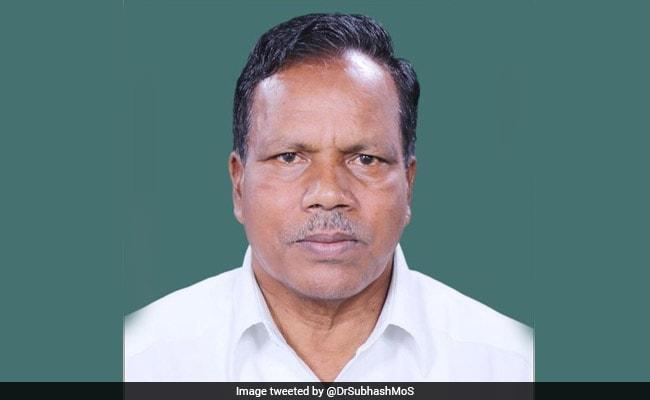 Palghar BJP Lawmaker Chintaman Vanga Dies Of Heart Attack