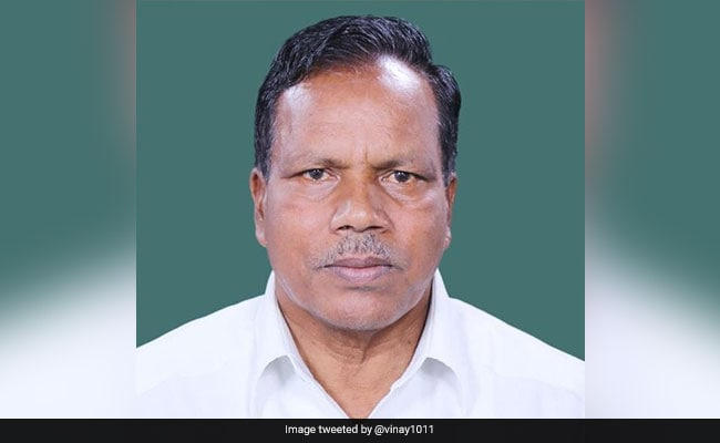 BJP Lawmaker Dies, Budget Presentation Unlikely To Be Affected