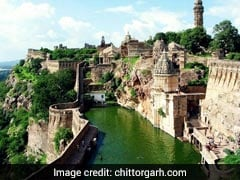 """Amid """"<i>Padmaavat</i>"""" Protests, Chittor Fort Shuts Down For 2nd Time In History"""