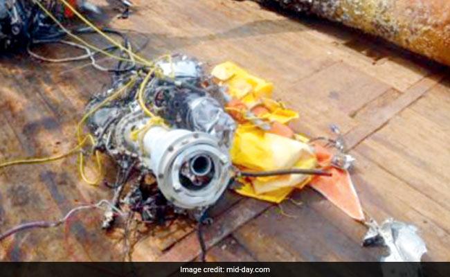 chopper crashed midday 650 credit