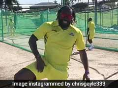 'Burrah': Chris Gayle Is Proud To Be Part Of Kings XI Punjab And It Shows