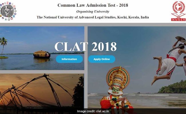 CLAT 2018 Admit Card Delayed, Will Be Available For Download On This Date