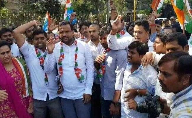 Protests In Karnataka Over Goa Minister's Insulting Remark On Kannadigas
