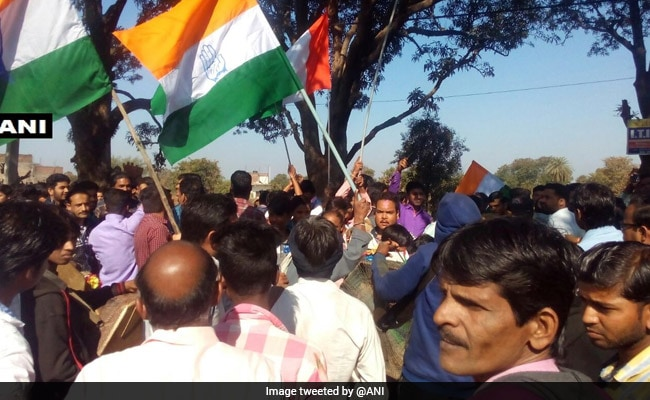 Madhya Pradesh Civic Body Polls Results: Congress Bags 20 Of 24 Seats In Raghogarh Elections