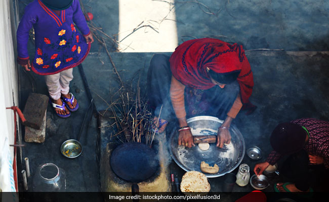 Cook Stoves May Be Causing A Detrimental Impact On Environment: Study