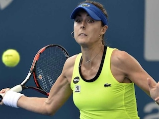 Alize Cornet, French Tennis Player, Investigated After Missing Three Drugs Tests