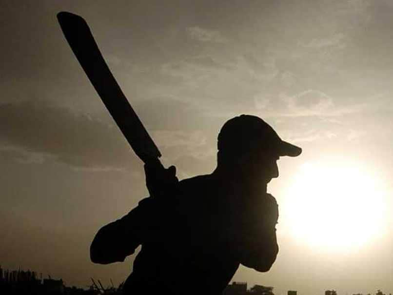 Navi Mumbai Boy Tanishq Gavate Smashes Unbeaten 1045 Runs In School Game