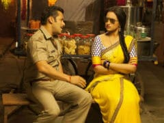 Yes, Sonakshi Sinha Is Salman Khan's Heroine In <i>Dabangg 3</i>