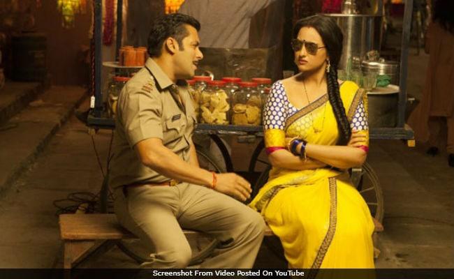 Yes, Sonakshi Sinha Is Salman Khan's Heroine In Dabangg 3