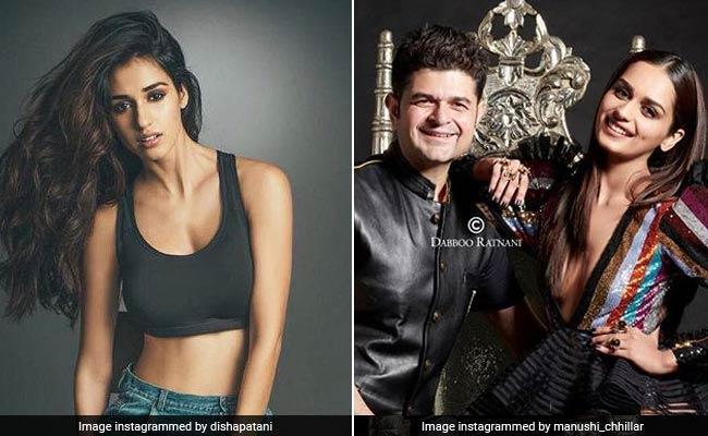 Dabboo Ratnani Calendar 2018: दिशा पटानी Out तो मिस वर्ल्ड को मिली एंट्री, तस्वीरों में देखें