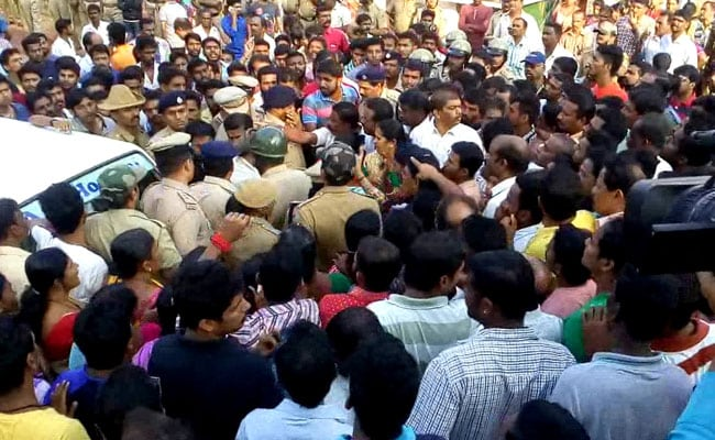 Eatery Owner, Attacked Allegedly Over Karnataka BJP Worker's Murder, Dies