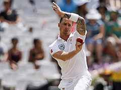 Dale Steyn Included In South Africa Squad For Test Series vs Sri Lanka