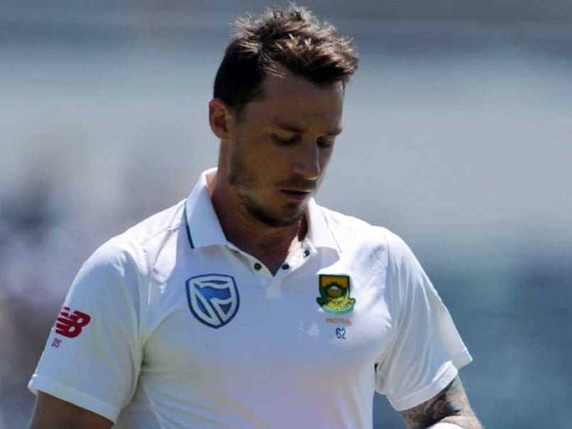 India vs South Africa: Dale Steyn
