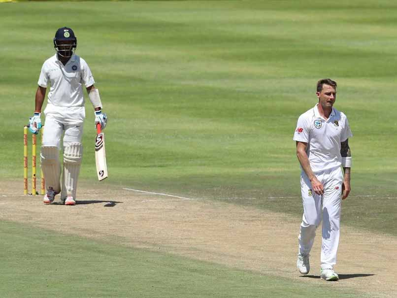India vs South Africa, 1st Test Day 2: Dale Steyn Comeback Overshadowed By Injury