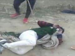 Dalit Man Beaten Up In Muzaffarnagar, Assailants Shoot, Circulate Video
