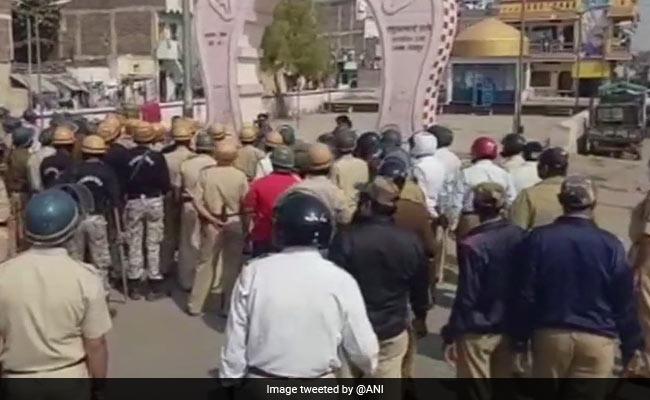 Dalit Protests Spread In Maharashtra, Violence In Aurangabad, Nagpur