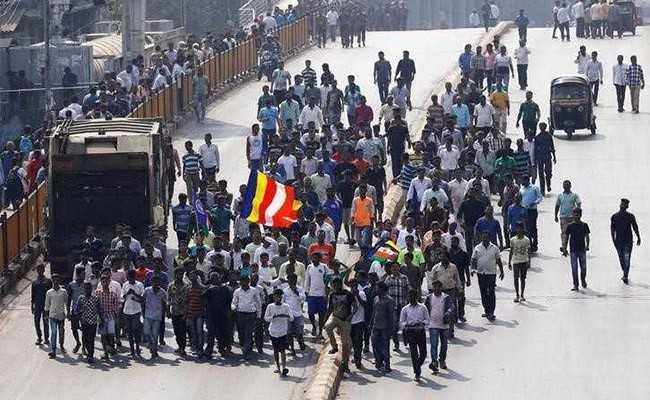 dalits mumbai reuters 650