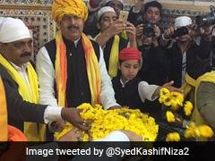 सिर्फ हिंदू ही नहीं सूफी मुस्लिम भी मनाते हैं बसंत पंचमी का त्योहार