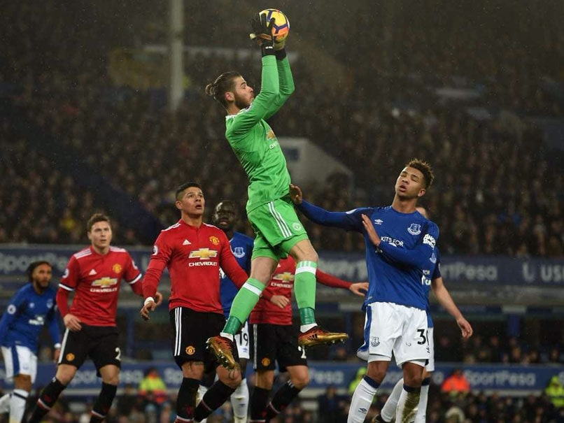 Premier League: Manchester United Boss Jose Mourinho Keen To Tie Up Long-Term David de Gea Deal