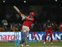 Indian Premier League, Knocks To Remember: David Miller's Unbeaten 101 Vs RCB