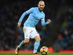 Manchester City Star David Silva's Absence Due To Prematurely-Born Son