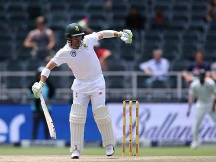 India vs South Africa: Dean Elgar Says The Third Test Should Have Been Called Off