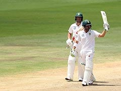 India vs South Africa: A Brilliant Day For Us, Says Dean Elgar