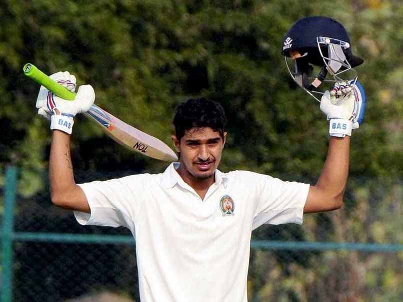 Syed Mushtaq Ali T20 League: Baroda Edge Mumbai By 13 Runs In Zonal Opener