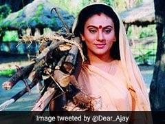 रामायण में 'सीता' बनीं दीपिका चिखलिया का खुलासा, बोलीं- इस वजह से फिल्मों मे नहीं पहने छोटे कपड़े