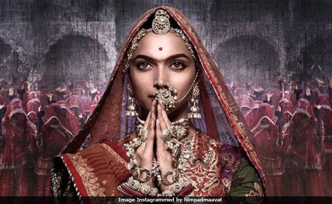'Padmaavat' Box Office Collection Day 4: Deepika Padukone, Ranveer Singh And Shahid Kapoor's Film Is At Rs 110 Crore. 'Unbelievable'