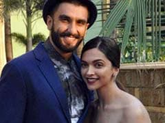 Guess Who Hearts Deepika Padukone's New Cover? This Is An Easy One