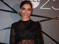 Deepika Padukone 'One Of The Finest Actors,' Says Vishal Bhardwaj